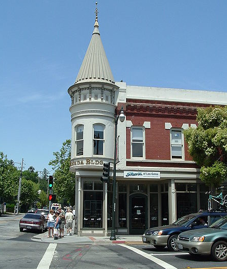 Things To Do In Los Gatos in 2013