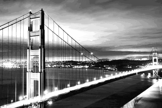 Oldbridge black and white 1968 Fotos
