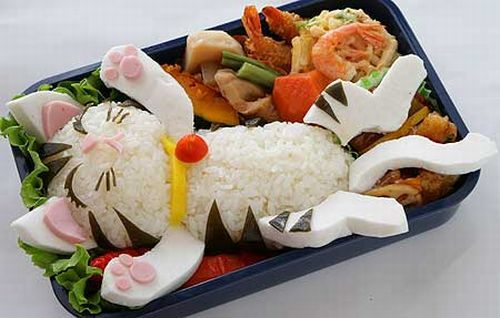 Is Japanese Food Good For You