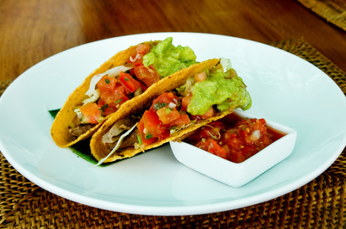 IS MEXICAN FOOD HEALTHY FOR CHILDREN