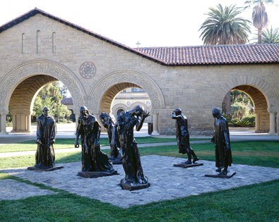 rodiFun Things to Do at Stanford University in 2014 - Guide for Visiting Students