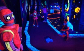 Laser Quest are fun for everyone!