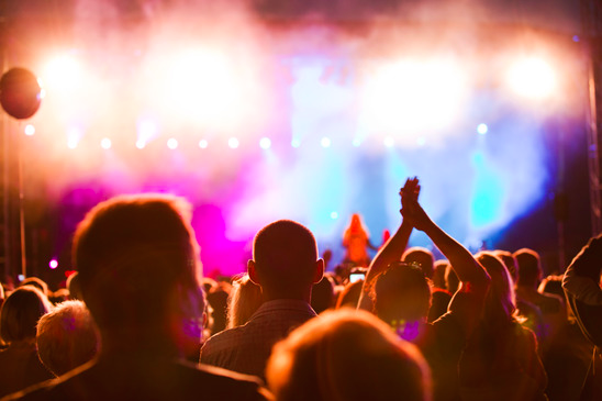 Summer Music Fun: Who's Playing at the Shoreline Amphitheatre in ...