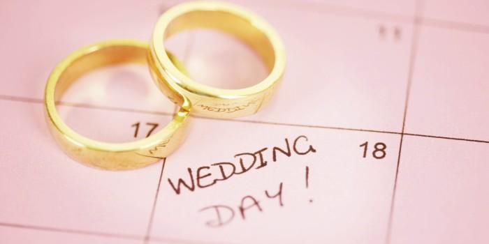 Planning a wedding in San Jose California