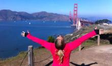 Hiking Health Benefits 2015